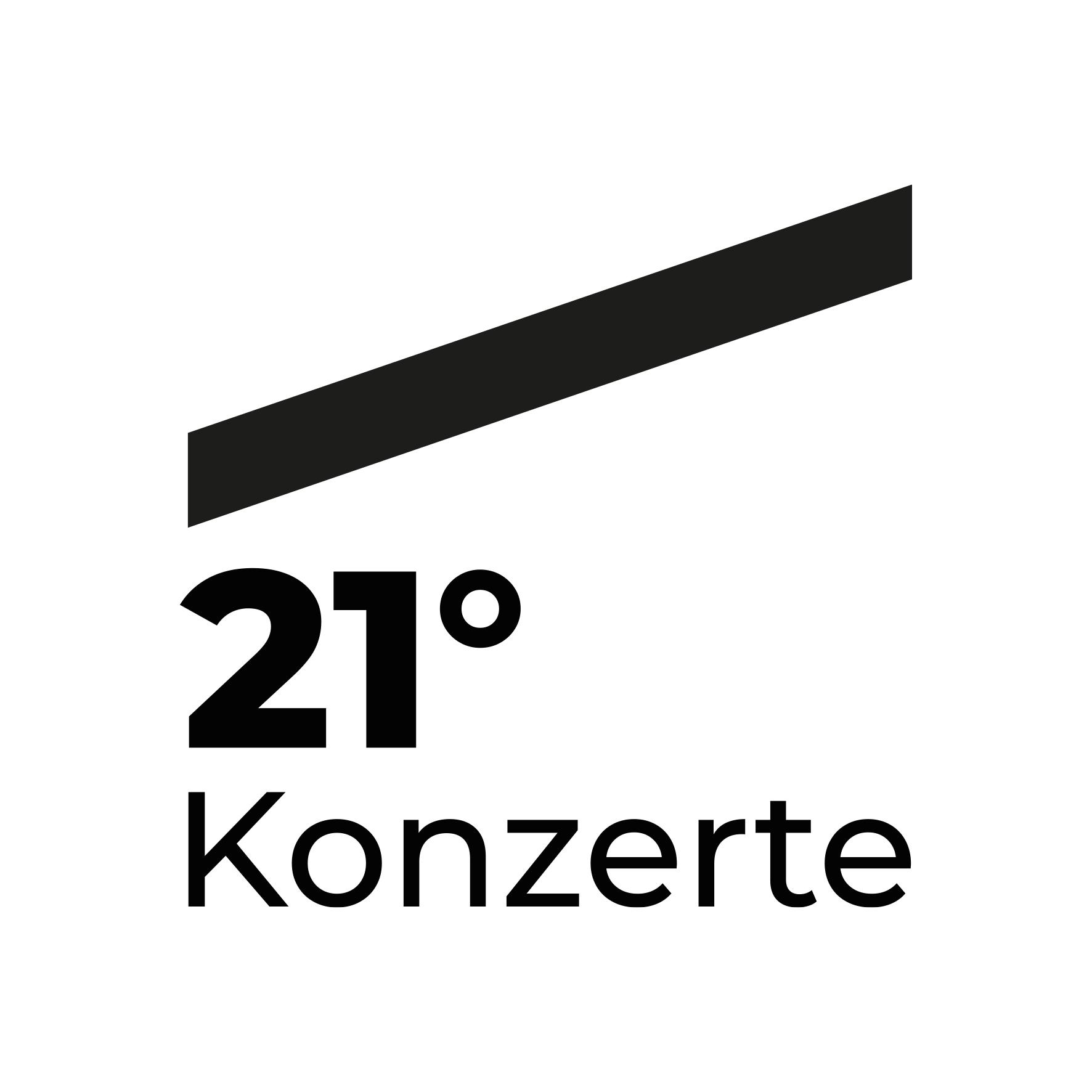 21 Grad Konzerte
